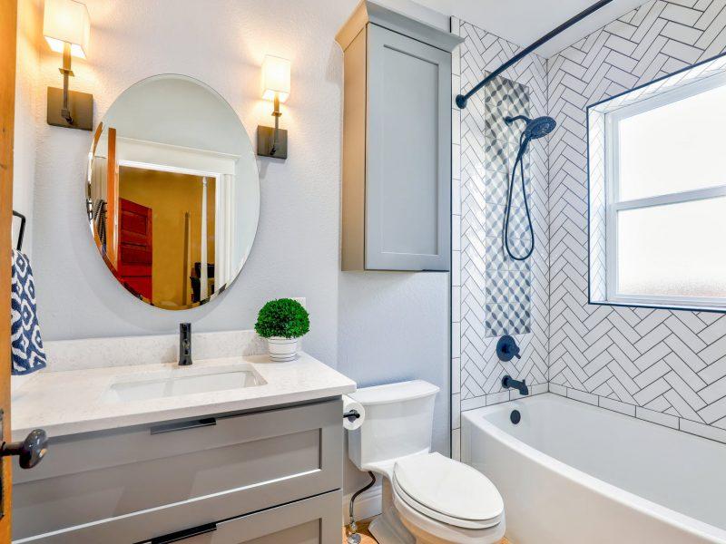 تفسير رؤية تنظيف الحمام في الحلم