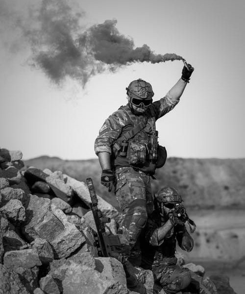 تفسير رؤية داعش في الحلم