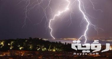 دعاء البرق والرعد مكتوب