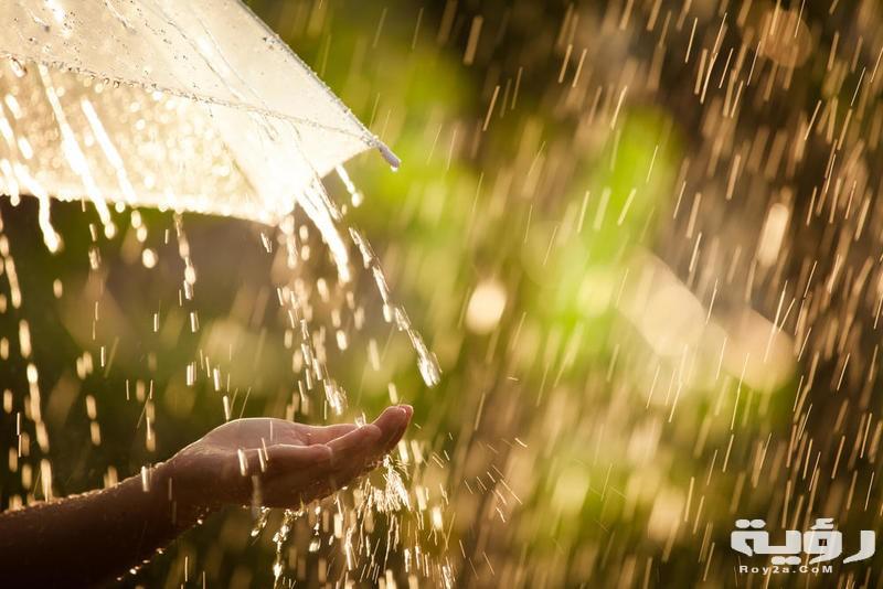 دعاء طلب المطر الغيث مكتوب