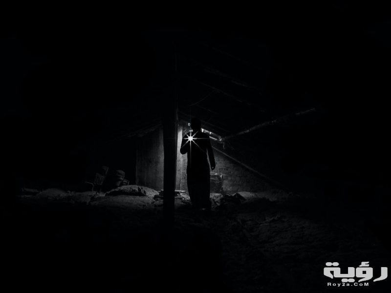 تفسير رؤية ملك الموت في الحلم