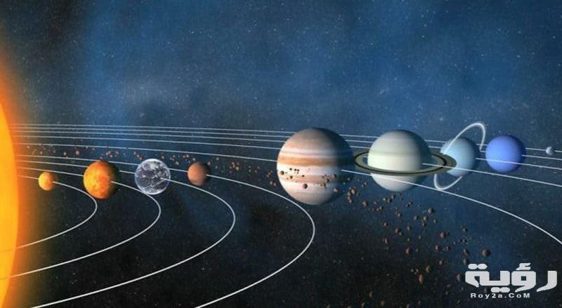 تفسير رؤية كوكب المشتري في الحلم