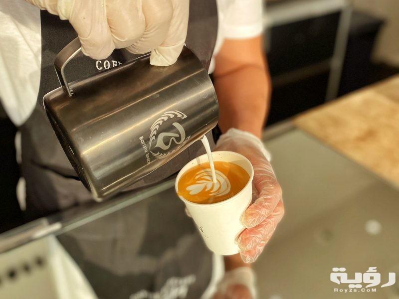تفسير رؤية تحضير القهوة في الحلم