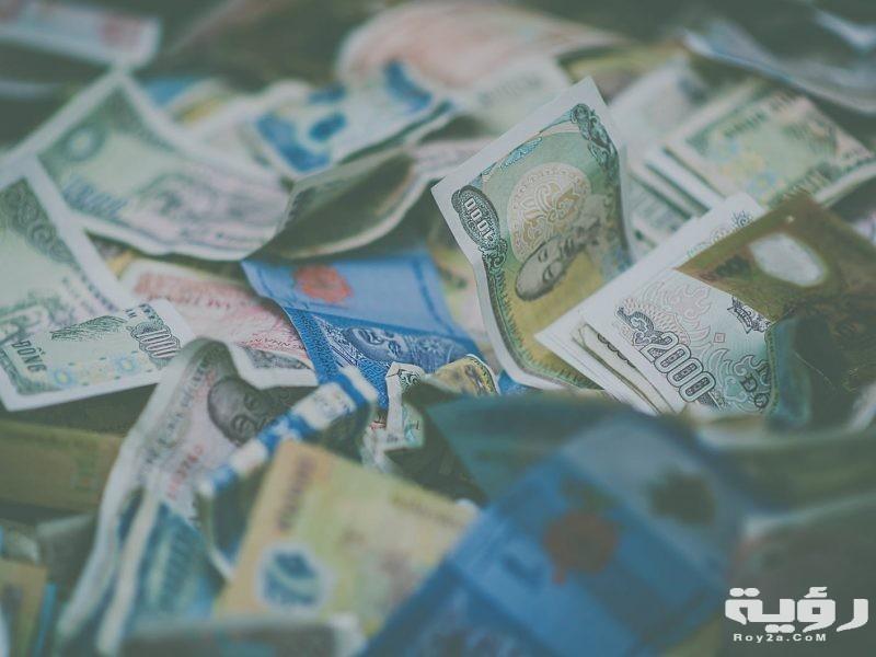 تفسير رؤية النقود الورقية في الحلم