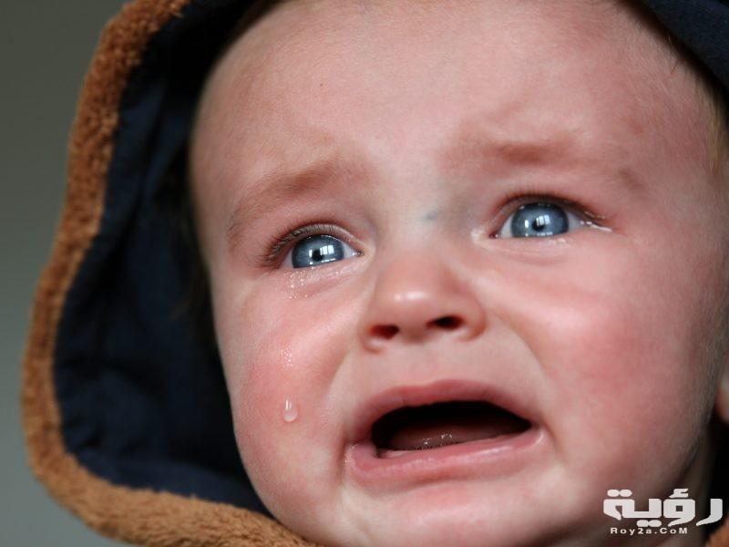 تفسير رؤية بكاء الطفل في الحلم