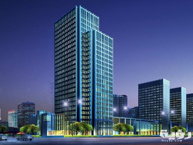 تفسير رؤية مبنى عالي في الحلم