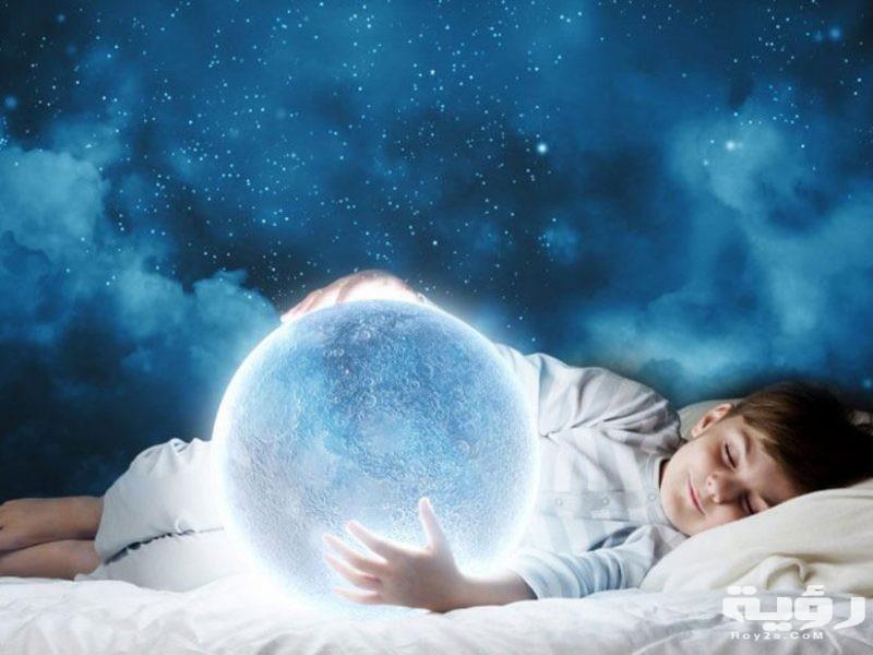تفسير رؤية تغطية الميت في الحلم