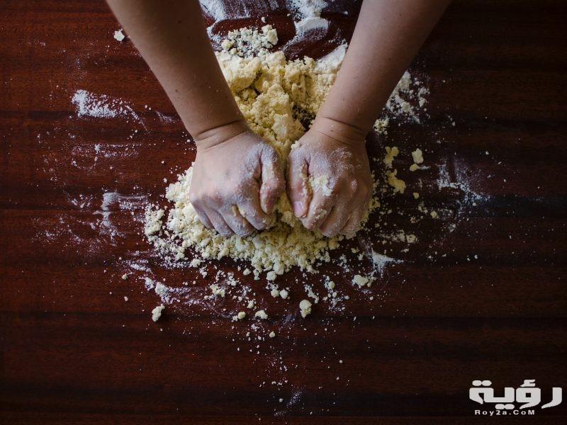 تفسير رؤية شخص يخبز او انا اخبز في الحلم