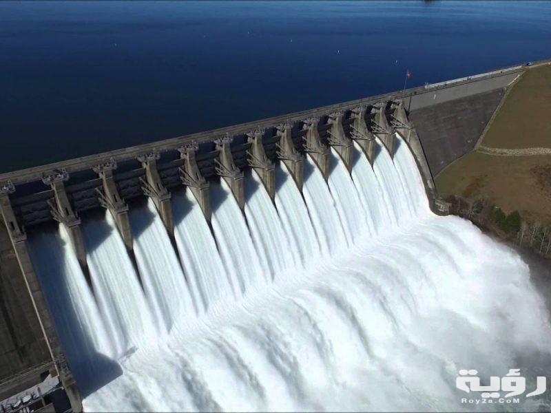 تفسير رؤية سد المياه في الحلم
