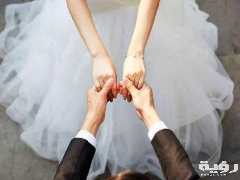 تفسير رؤية الميت يتزوج في الحلم