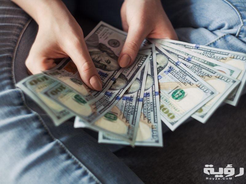 تفسير رؤية سرقة المال في الحلم