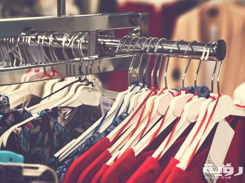 تفسير رؤية شراء ملابس جديدة في الحلم