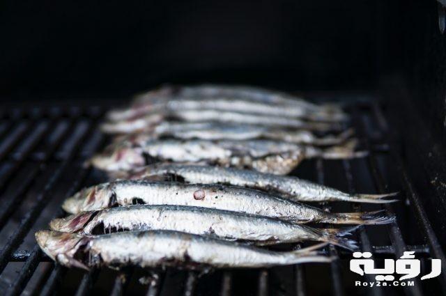 تفسير رؤية سمك مشوي في الحلم موقع رؤية