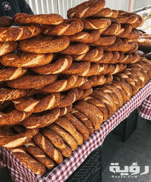 تفسير رؤية الخبز المقلي في الحلم