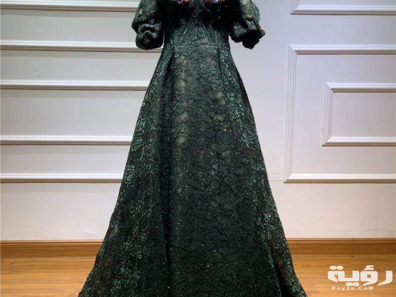 تفسير رؤية لبس فستان طويل في الحلم