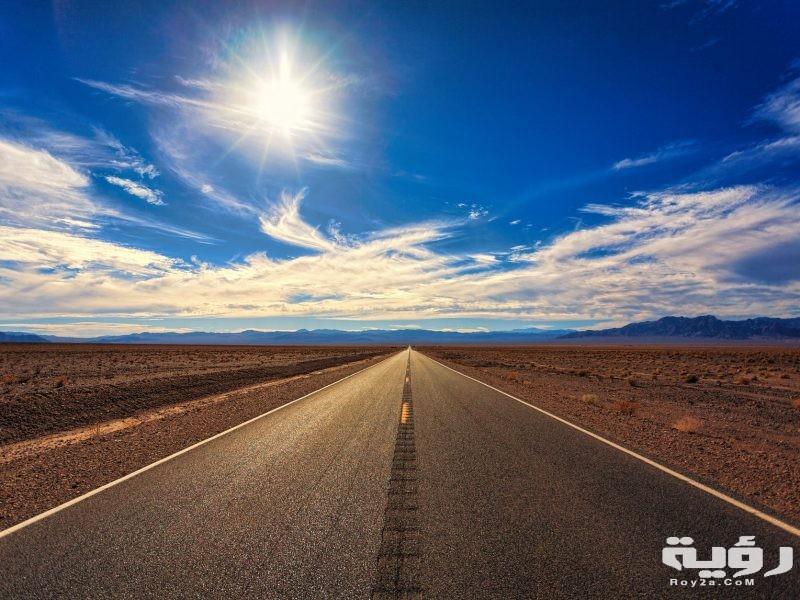 تفسير رؤية الطريق في الحلم موقع رؤية