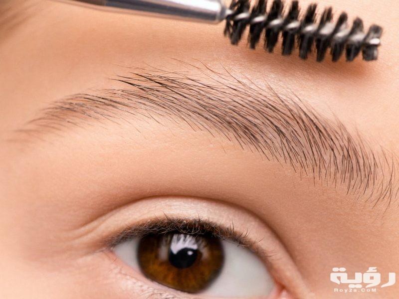 تفسير رؤية نتف الشعر والحواجب في الحلم