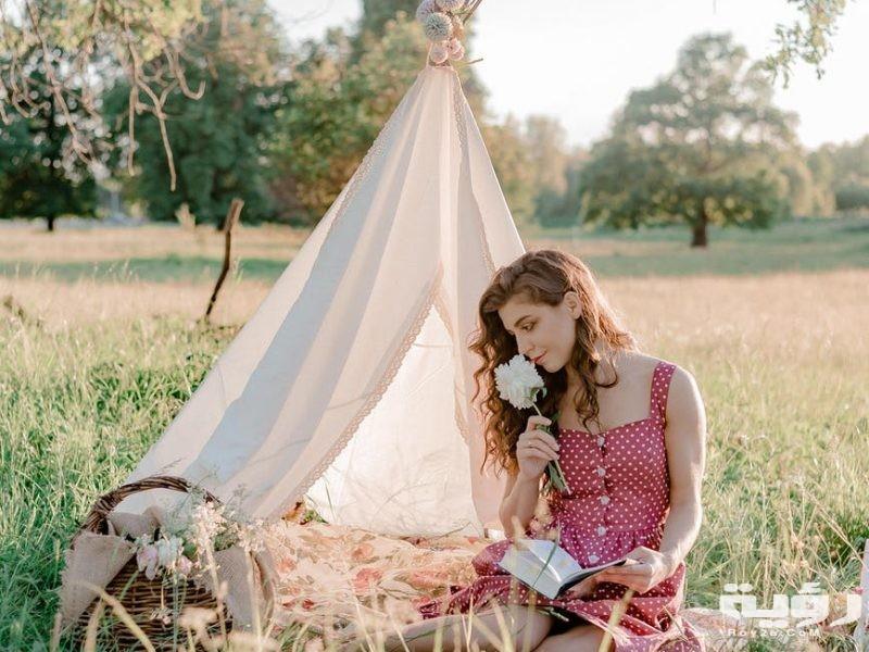 تفسير رؤية الخيمة في الحلم