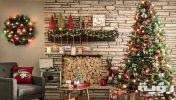 صور بوستات بابا نويل للسنة الجديدة 2021 صور خلفيات بابا نويل