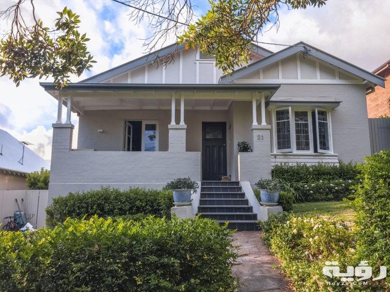 تفسير رؤية شراء منزل جديد في الحلم