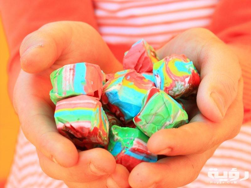 تفسير رؤية الميت يعطي حلوى في الحلم