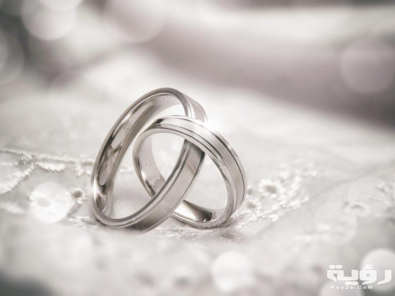 تفسير رؤية الفتاة العزباء انها تتزوج في الحلم