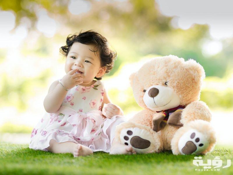 تفسير رؤية فتاة صغيرة جميلة في الحلم