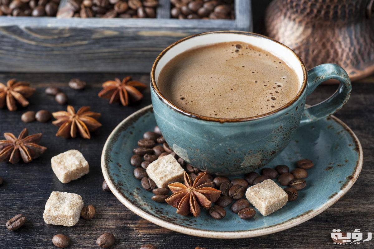 صور خلفيات قهوة 2021