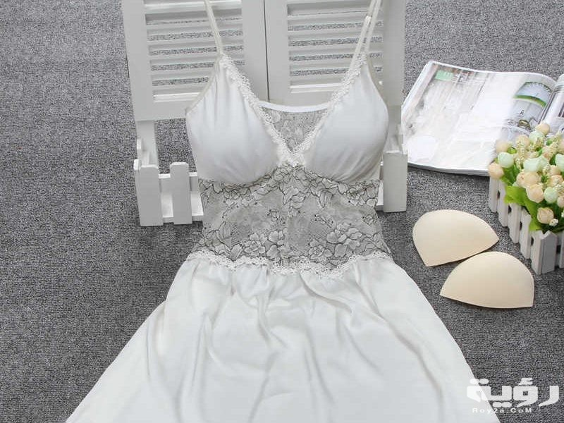 صور قمصان نوم للعرائس 2021 موديلات قمصان نوم مثيرة
