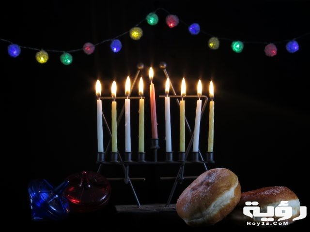 تفسير رؤية اليهود في المنام