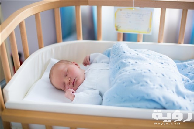 تفسير رؤية سرير الطفل