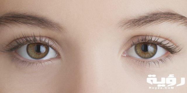 تفسير رؤية العيون في الحلم