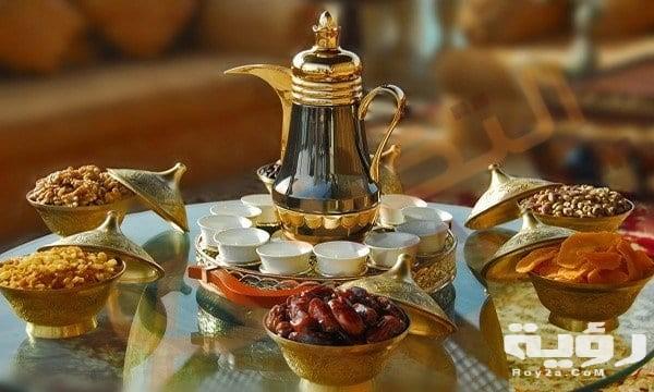 تفسير رؤية الإفطار في رمضان