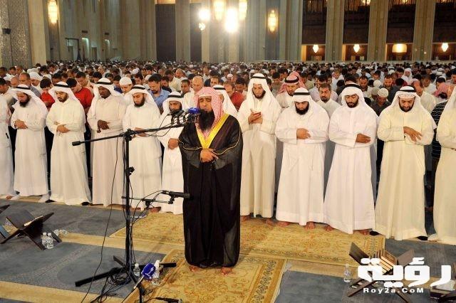 تفسير رؤية إمام المسجد في الحلم