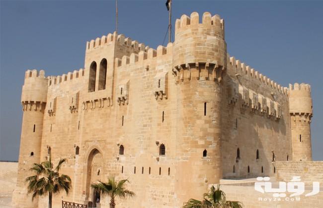 تفسير رؤية القلعة