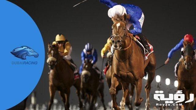 تردد قناة دبي ريسينج Dubai Racing 3 الجديد 2021