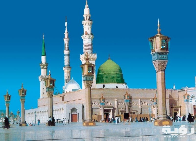 دعاء لفتح المساجد ورفع البلاء مكتوب
