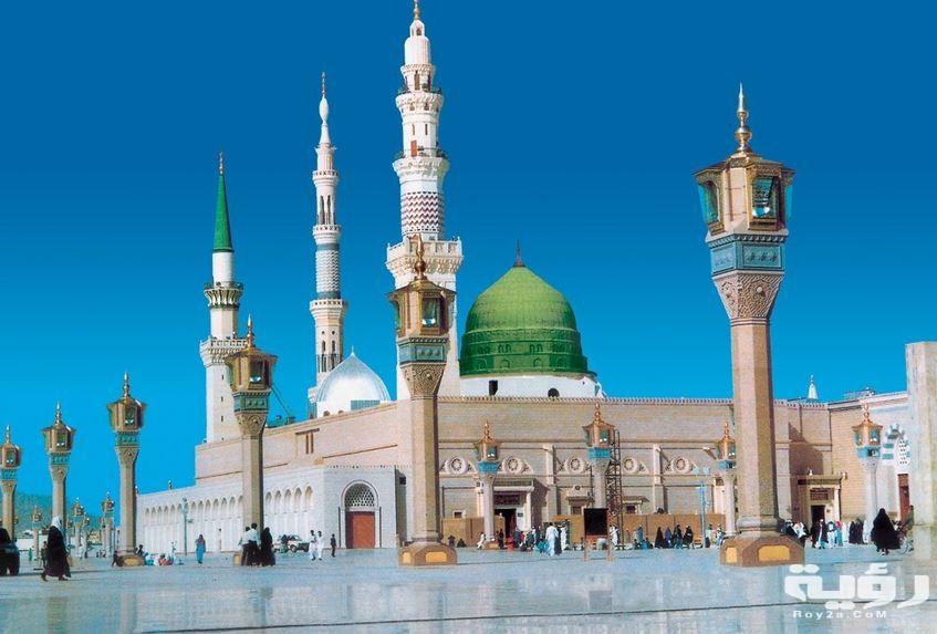 دعاء لفتح المساجد ورفع البلاء