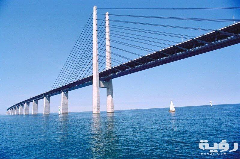 تفسير رؤية الجسر
