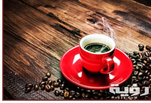 تفسير رؤية القهوة